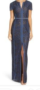 Brand New BCBG Lace Gown